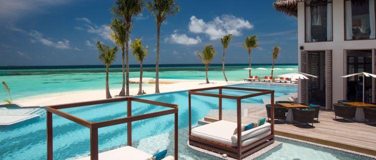A legújabb resortok